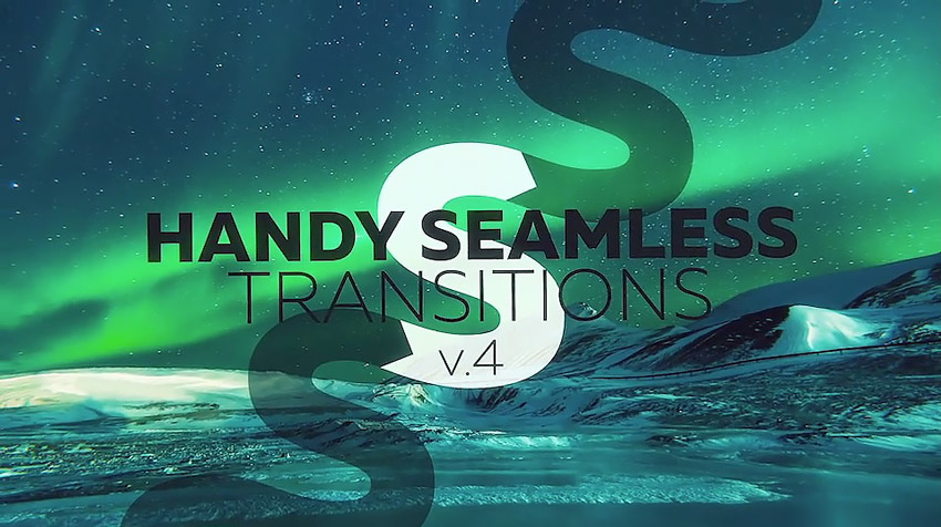 Handy Seamless Transitions