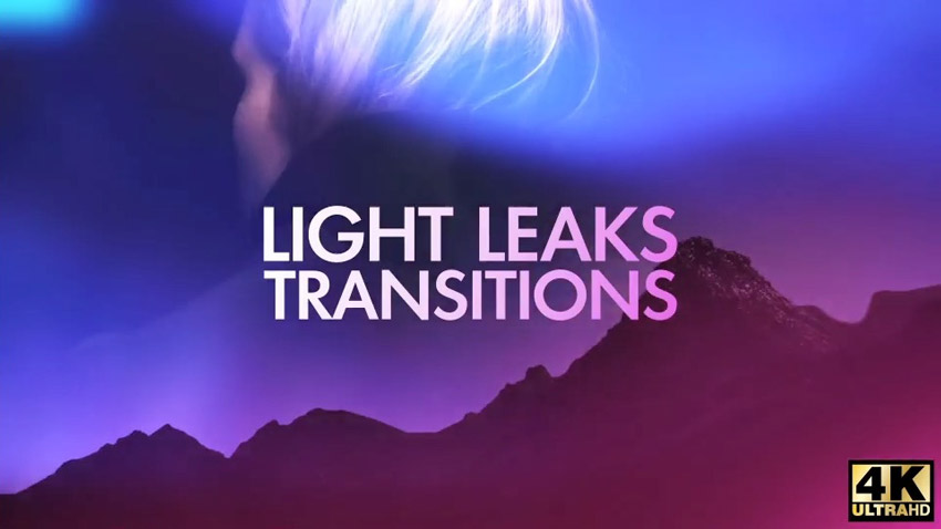 20 Cool Video Transition Effects for After Effects & Premiere Pro