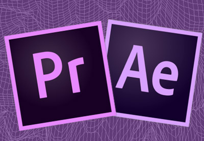 Adobe premiere ae transitions