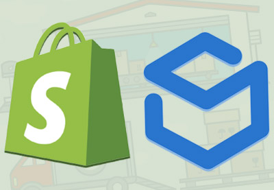Shopify and shipbob