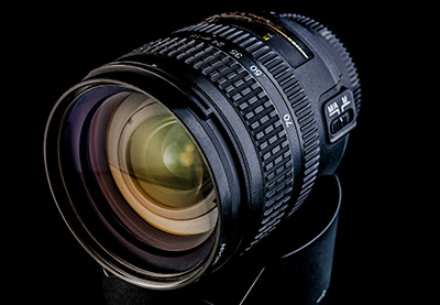 Super zoom lens