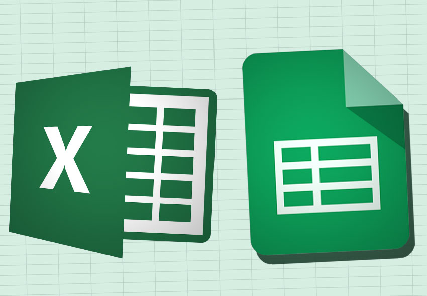 how to use microsoft of usre in excel sheet