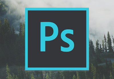 Photoshop fade effect