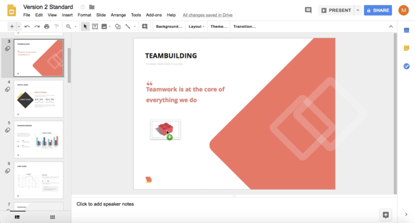 How To Put A Gif In Powerpoint 3