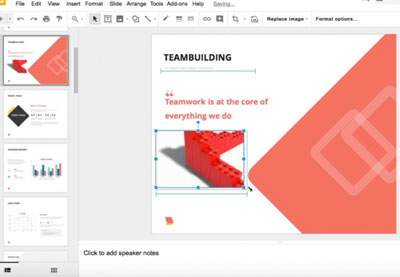 How To Add A Gif To Google Slides In 60 Seconds
