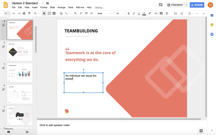 How to Delete a Text Box in Google Slides in 60 Seconds