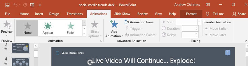 Keynote vs PowerPoint: The Best Presentation Tools Compared