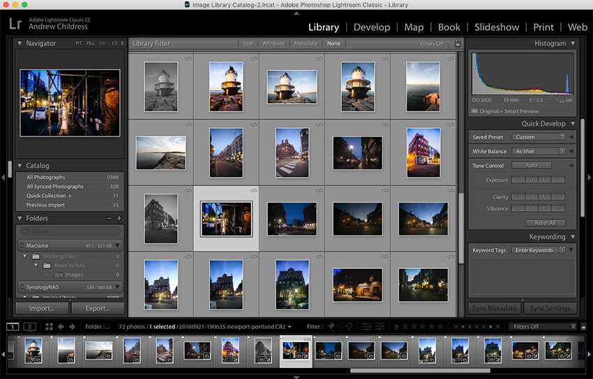 Everything You Need to Know About Adobe Lightroom CC