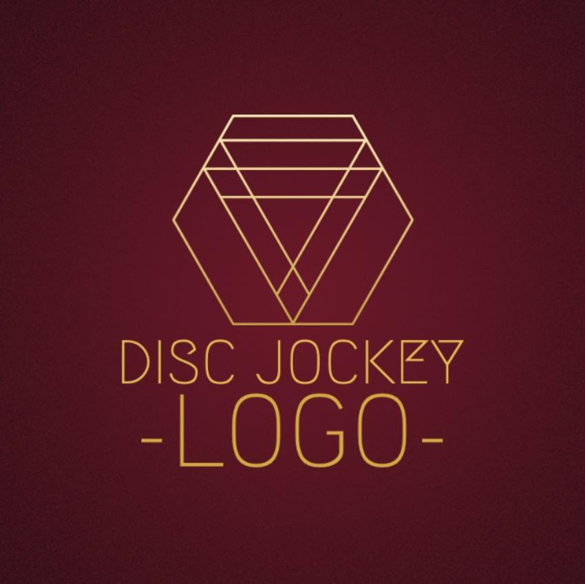 Logo Maker for DJ Logo Designs