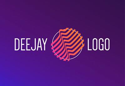 Dj logo article