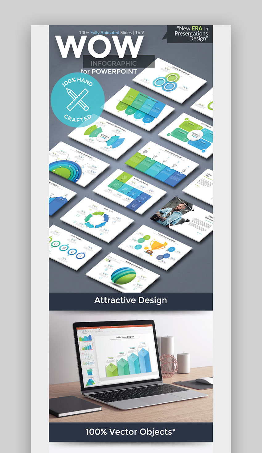 22073e097f 25 Best PowerPoint Slide Design Templates (PPTs for 2019)