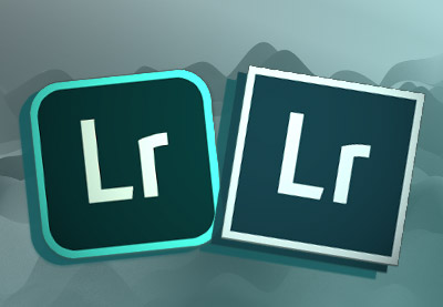 Lightroom matchup icon