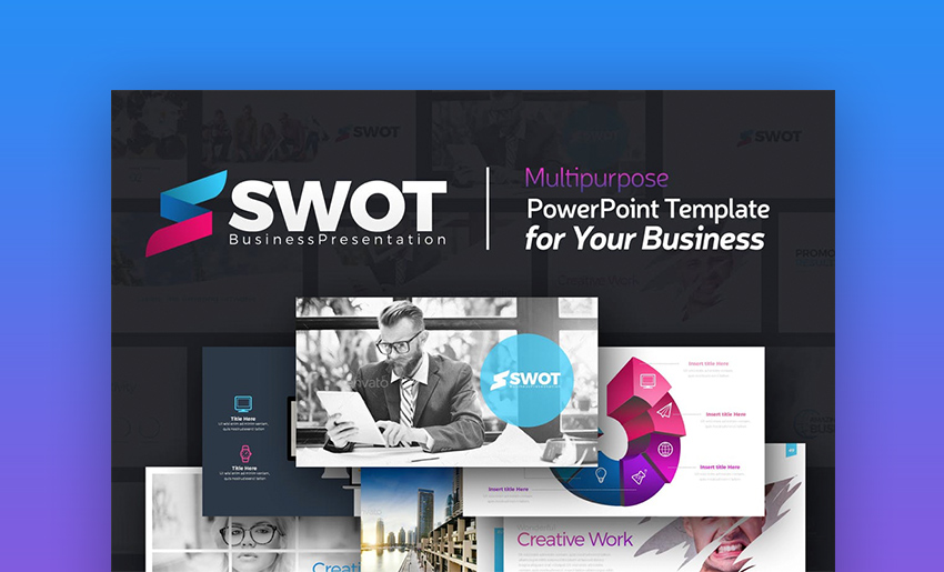 20 Best Free Business Powerpoint Design Templates For 2019