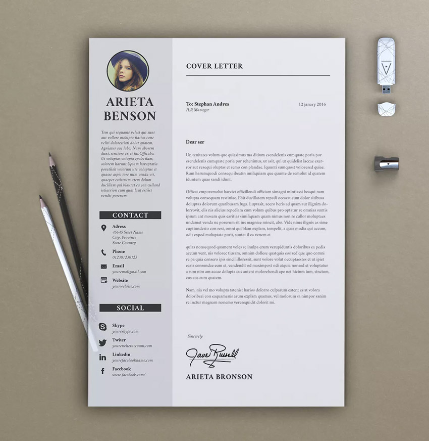 Arieta Boldness Resume