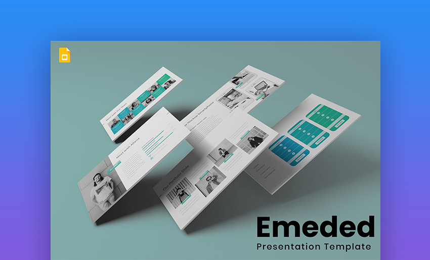 Emeded
