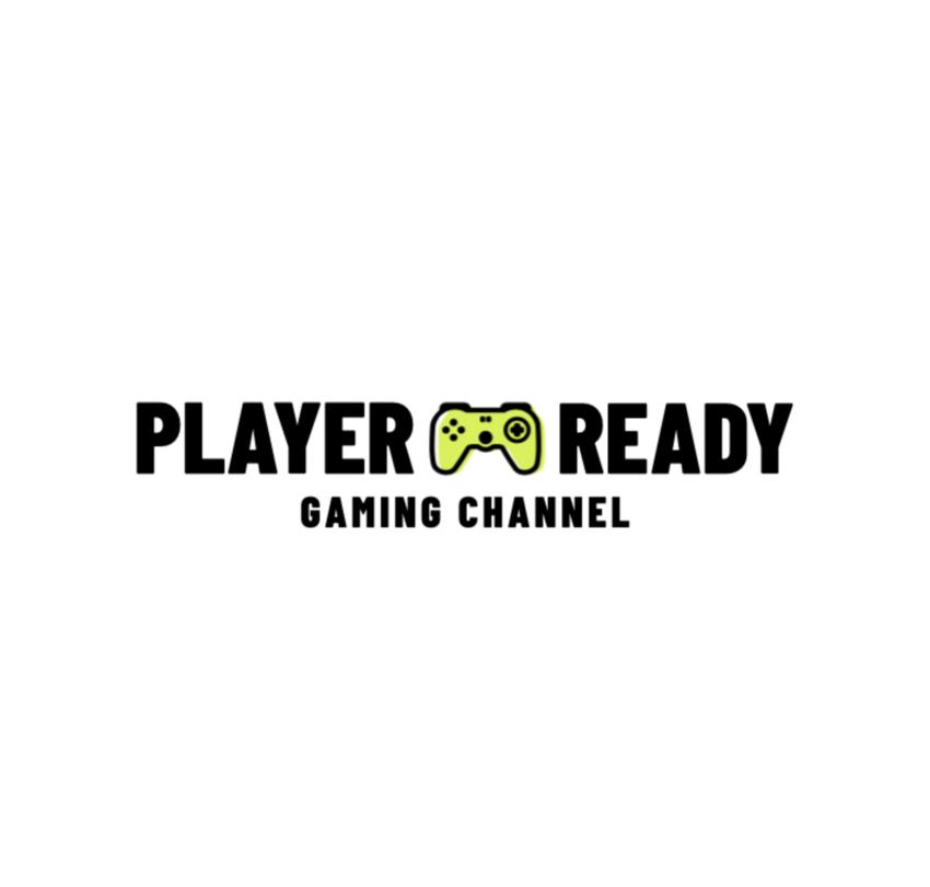Minimalistic Gaming Logo Maker