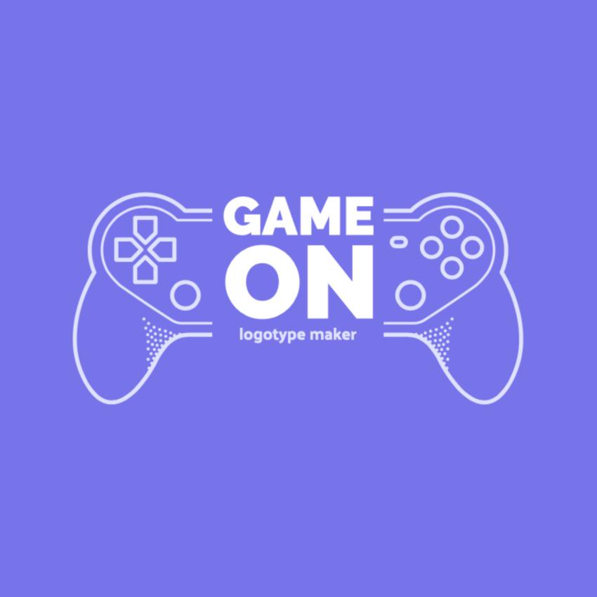 cool gaming logos team video games online design creator