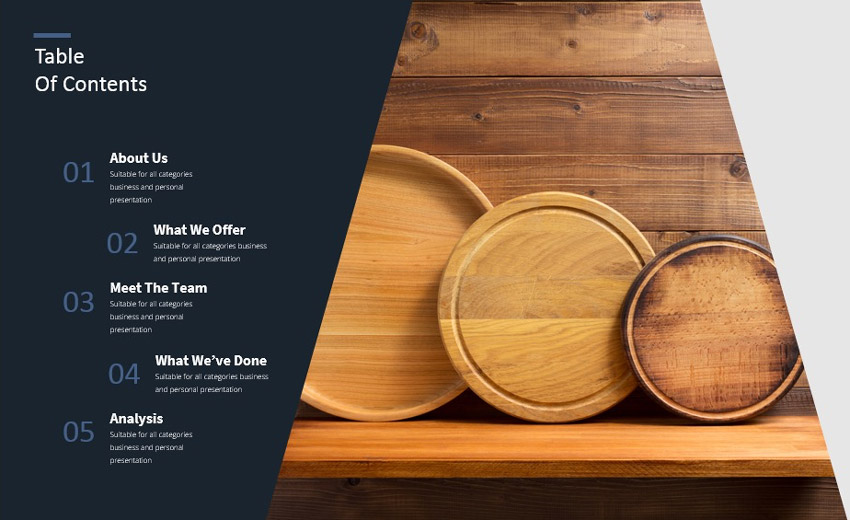35 Clean Powerpoint Templates Ppts With Minimalist Designs