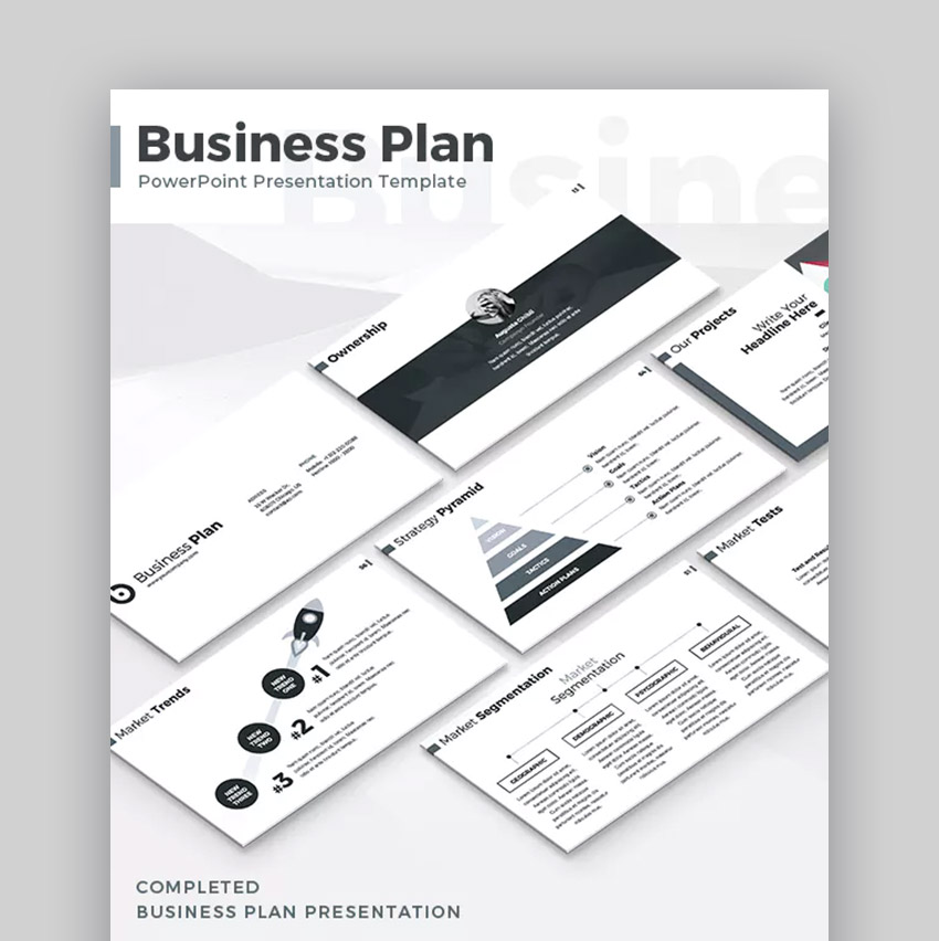 25 Marketing PowerPoint Templates: Best PPTs to Present Your Plans