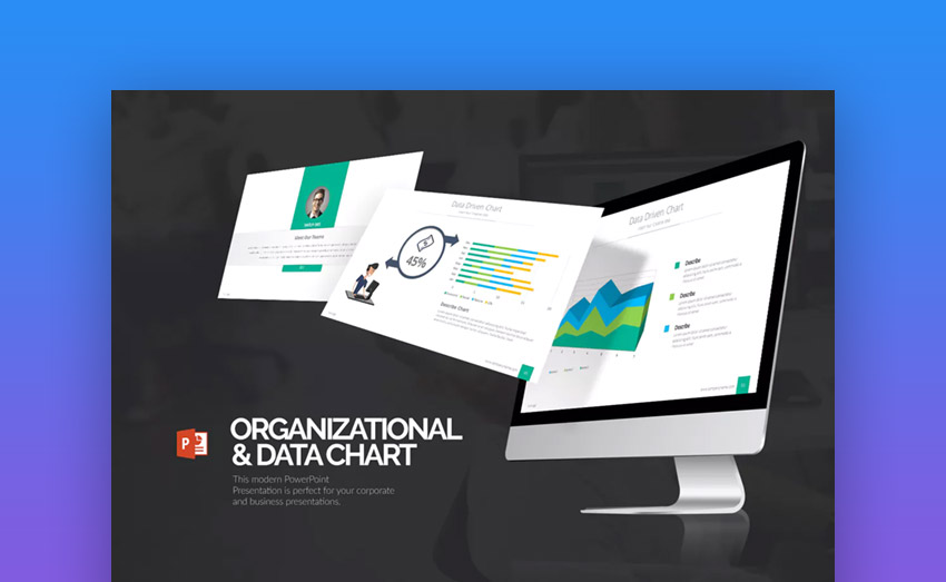 How to Make Great Charts (& Graphs) in Microsoft PowerPoint