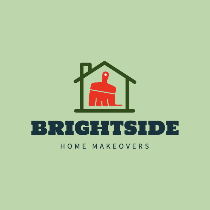 Logo for Home Makeover