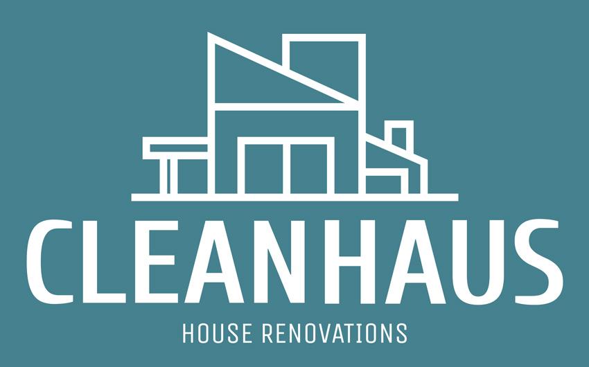 Handyman Logo Example