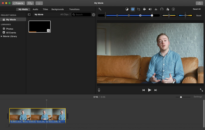 iMovie vs Final Cut Pro: What's the Best Video macOS App for
