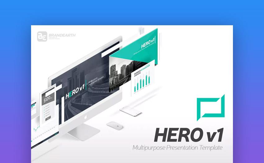 Hero v1