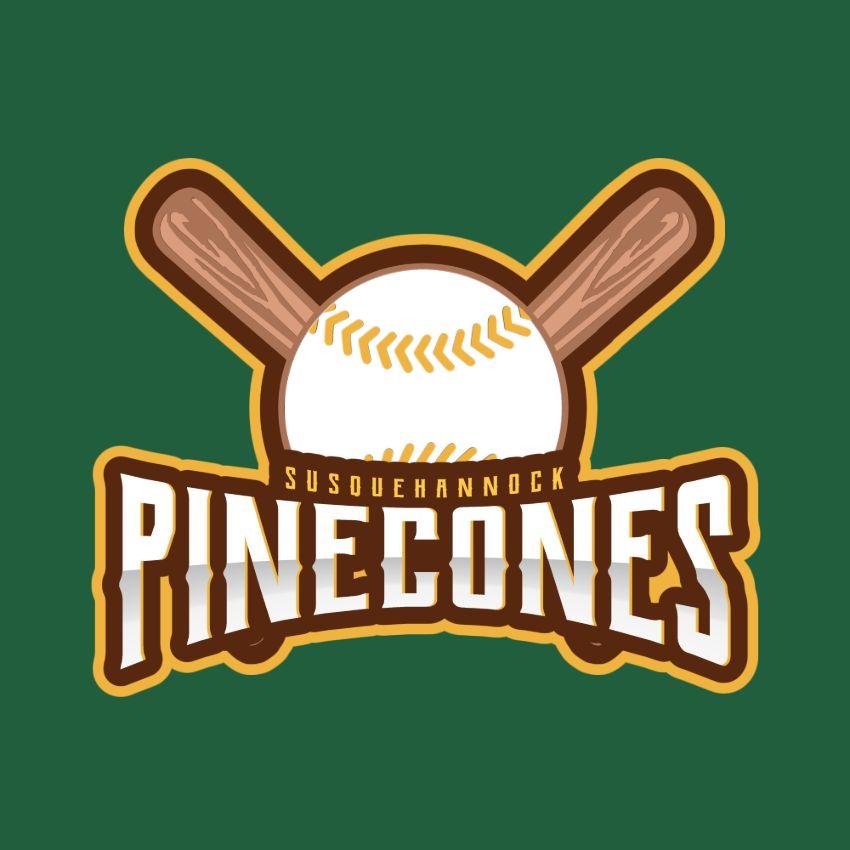 Sports Logo Maker for Baseball Team