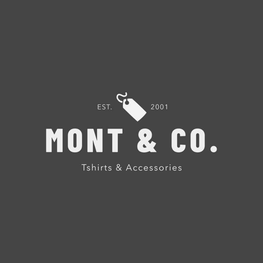 Logo Template for T Shirts