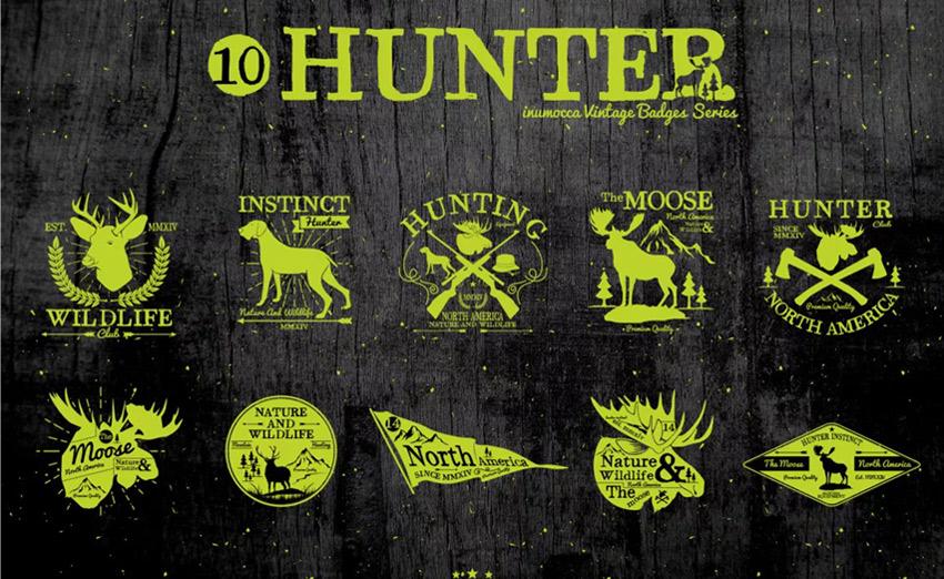 Hunter Vintage