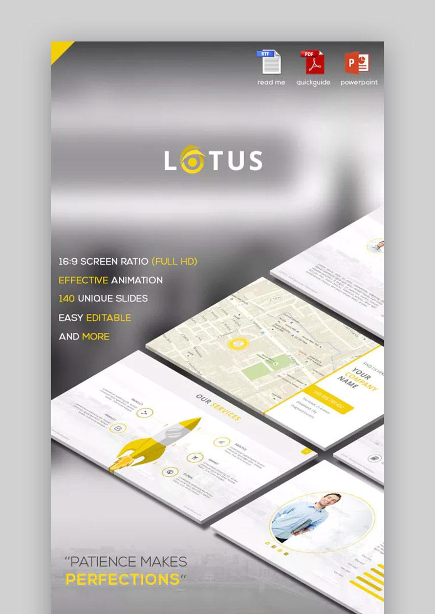 Lotus Simple