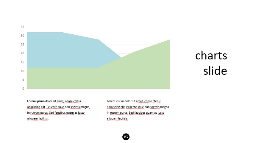 The Data Growth Slide