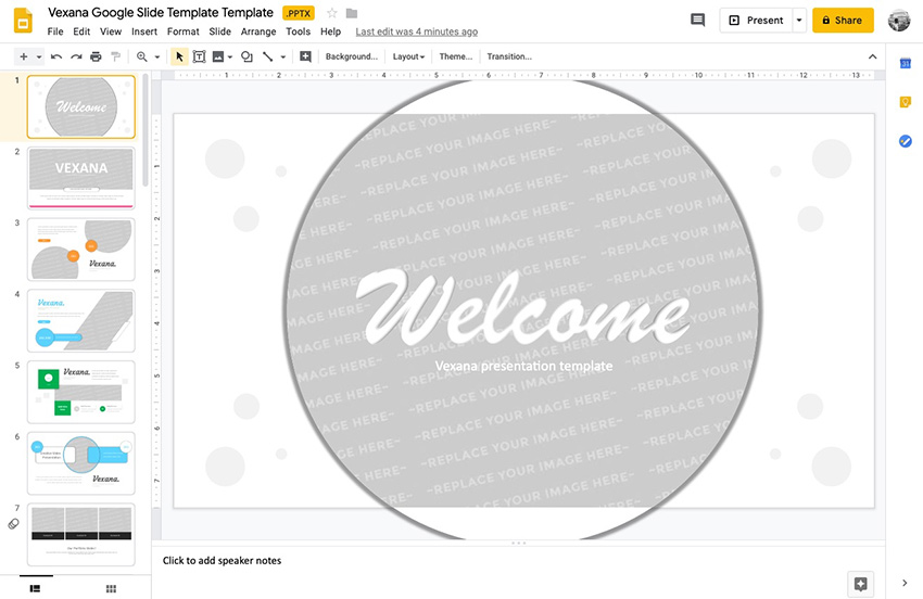 How to Create Google Slides Presentations Using Cool