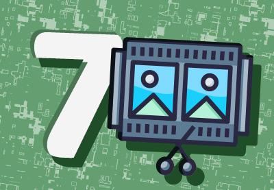 7 video promo