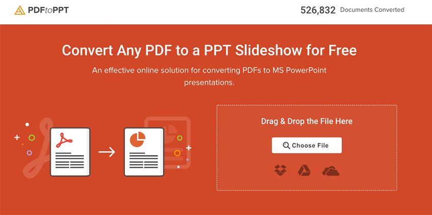 How to Convert & Insert a PDF to PowerPoint (5+ Best Solutions for 2019)
