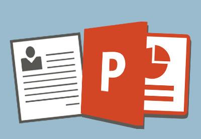 Powerpoint pdf