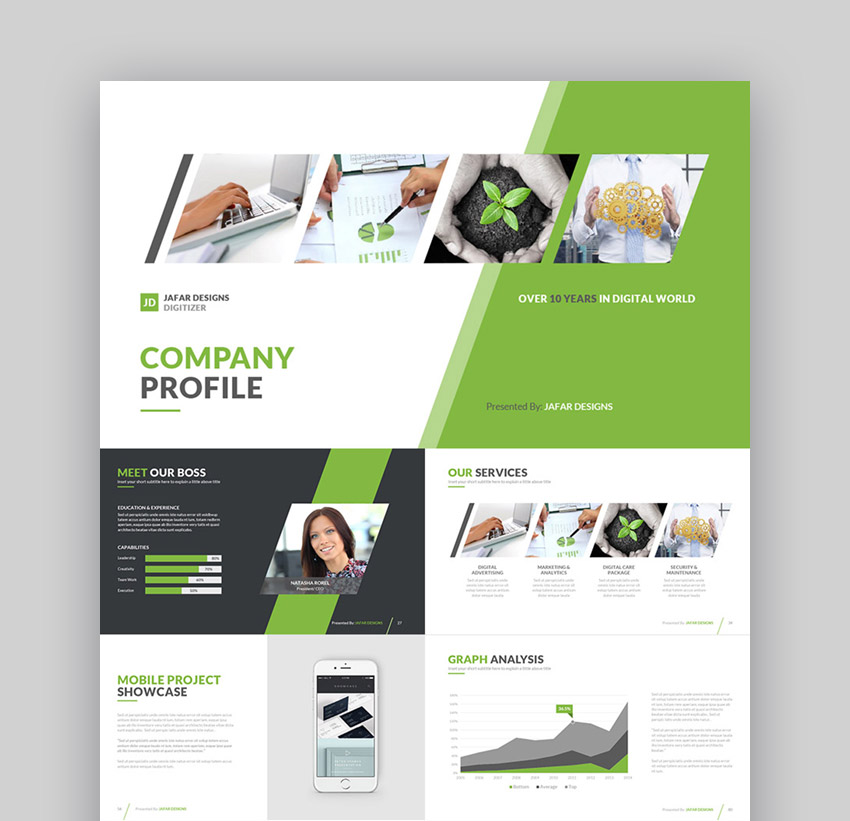 25 Medical Powerpoint Templates For Amazing Health