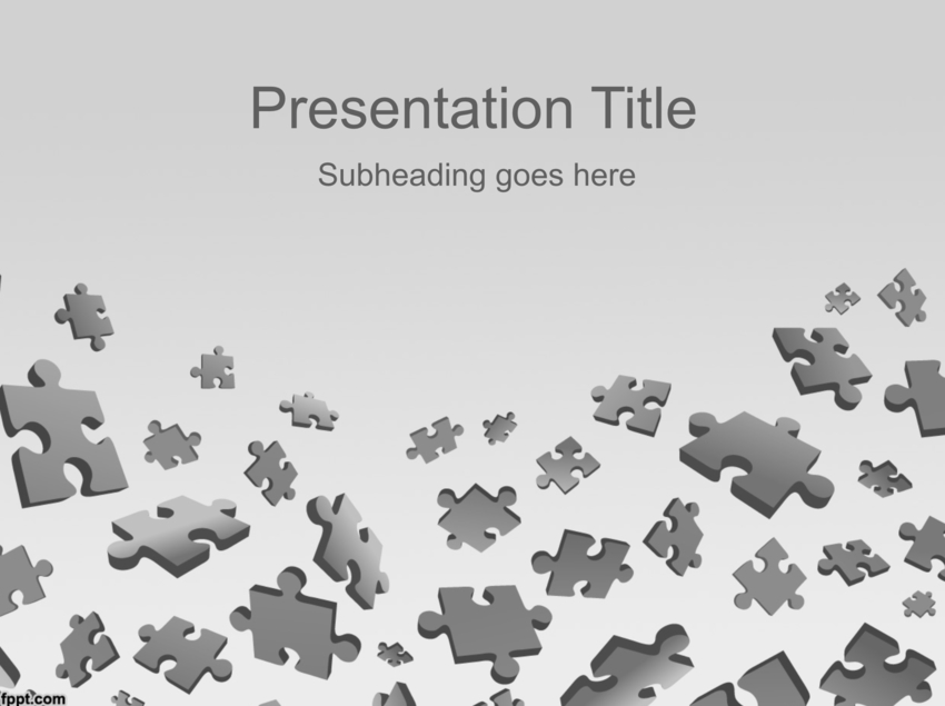 PowerPoint presentations games