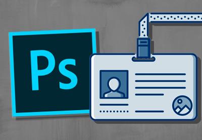 Photoshop free business card psd