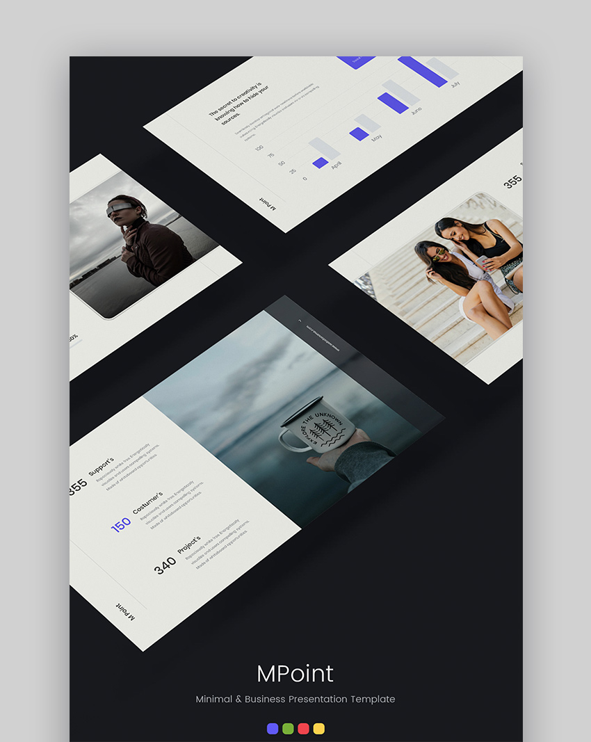 Best PowerPoint Template Examples