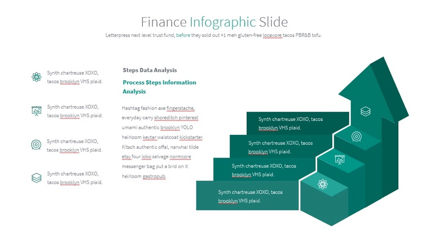PowerPoint Financial Templates