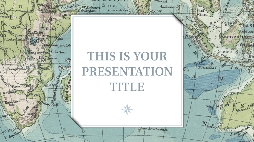 25 Cool Creative Powerpoint Templates Free Ppts To