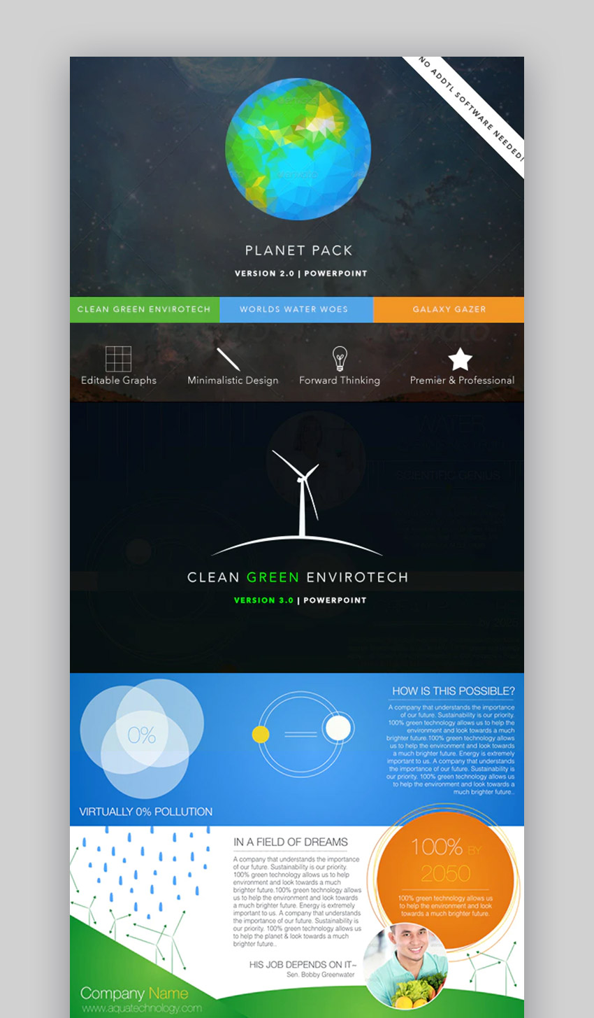 Space PowerPoint download