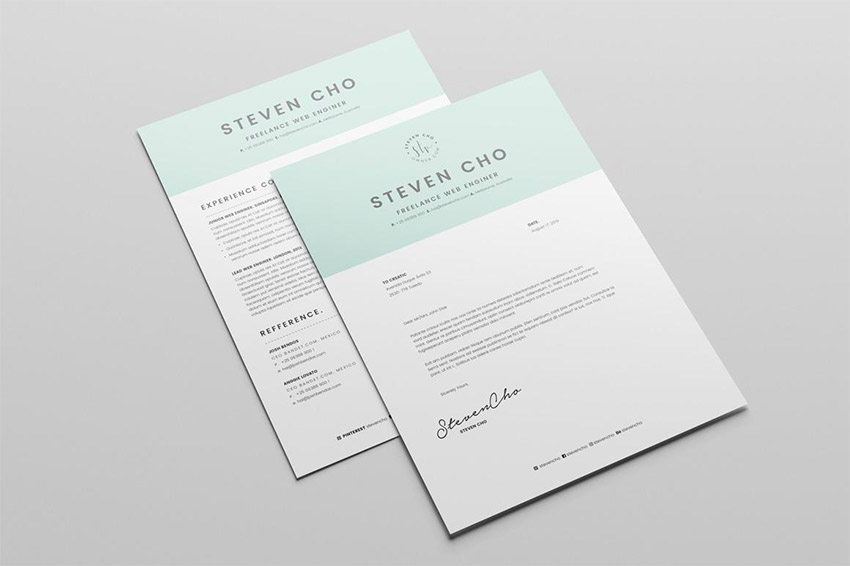 Free Adobe InDesign templates