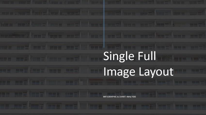 Image-heavy slides