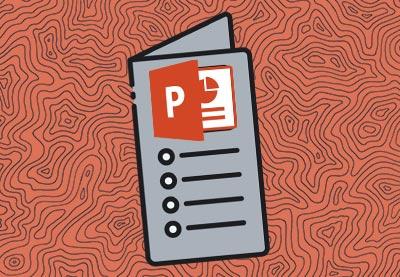 Brochure powerpoint templates