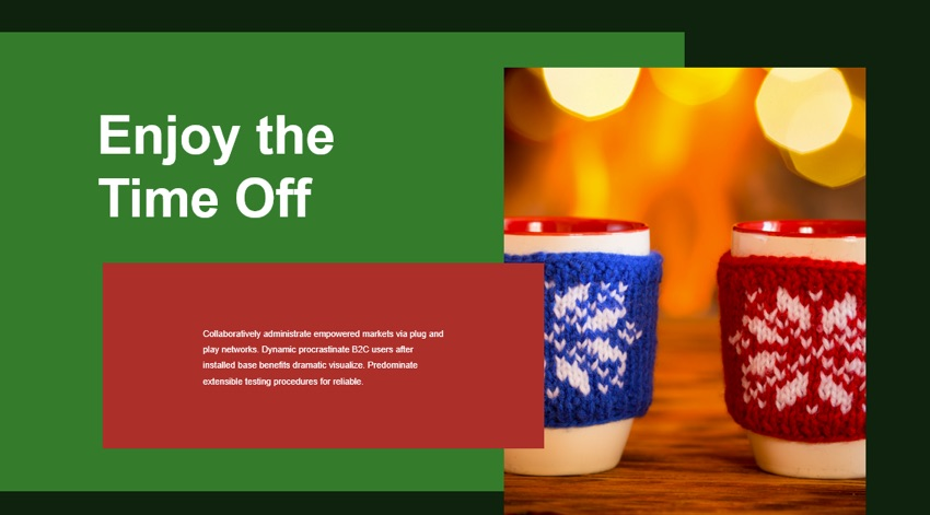 Inclusive Holiday PowerPoint presentation