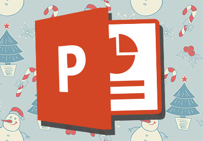 Powerpoint christmas
