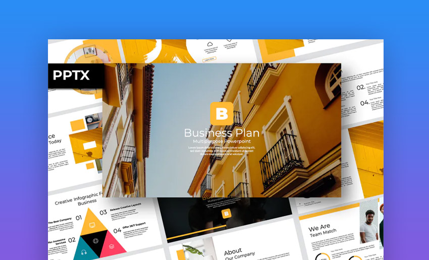 Business plan template with 30 60 90 day plan